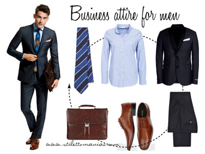 Interview Dressing Tips Amaezing